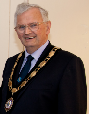 Cllr Bernard Dobbs's photo